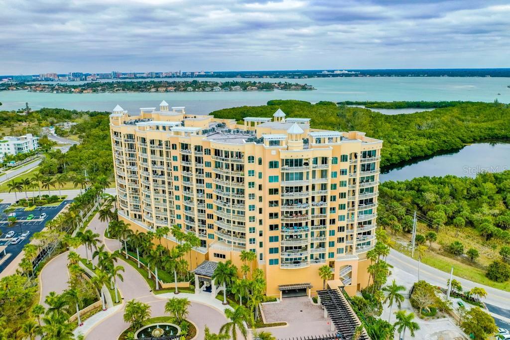 1300 Benjamin Franklin Dr #1104 Sarasota Florida 34236