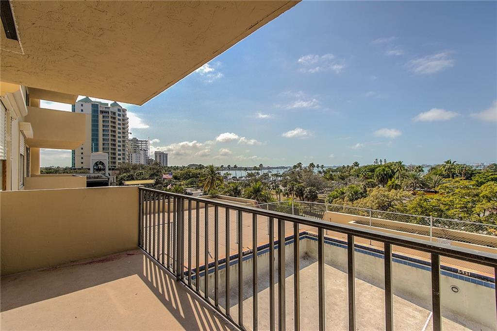 101 S Gulfstream Ave #5G Sarasota Florida 34236