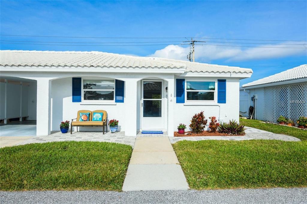 901 Spanish Dr N Longboat Key Florida 34228