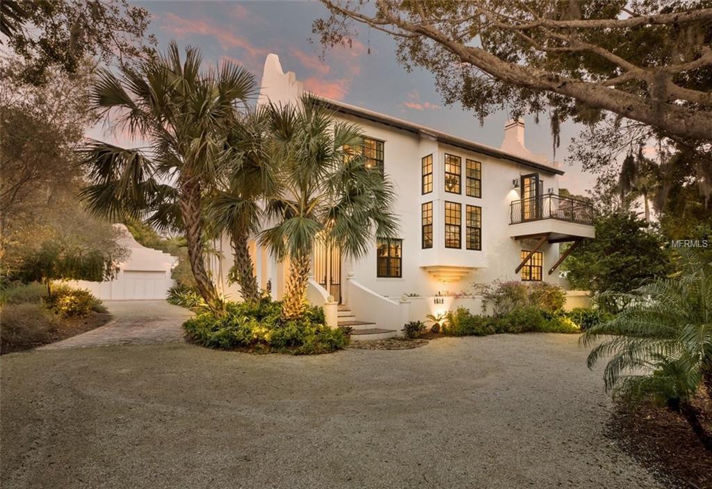 1513 Harbor Dr Sarasota Florida 34239