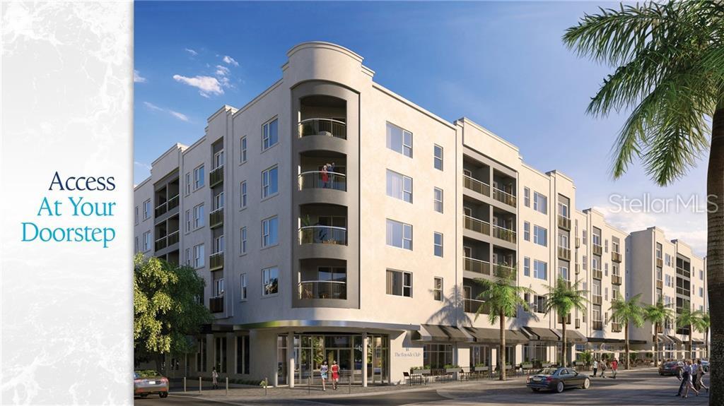 800 Cocoanut Ave #405 Sarasota Florida 34236
