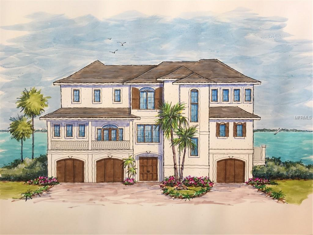 1425 Westway Dr Sarasota Florida 34236