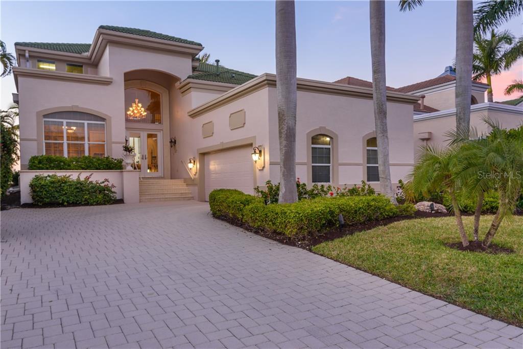 3612 Fair Oaks Pl Longboat Key Florida 34228