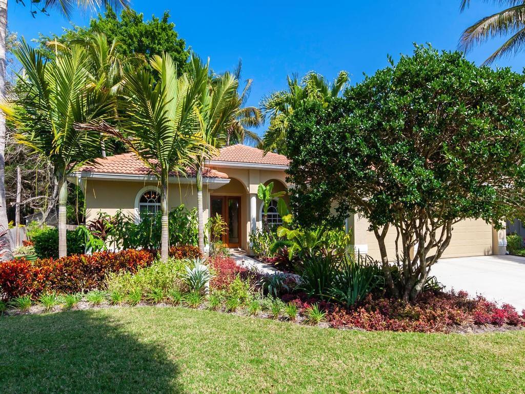 1531 Pine Bay Dr Sarasota Florida 34231