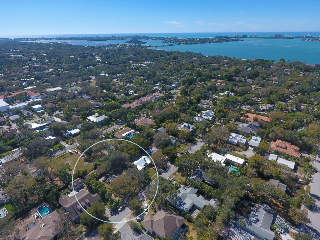 1900 Boyce St Sarasota Florida 34239