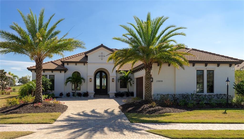 15908 Castle Park Ter Lakewood Ranch Florida 34202