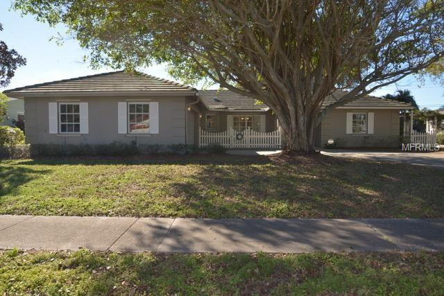 Single Family Home 6530  BOWLINE DRIVE , SARASOTA for sale - mls# A4427316