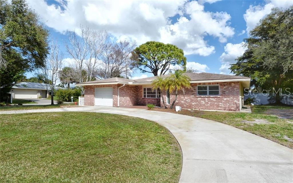 6601 Avenue D Sarasota Florida 34231