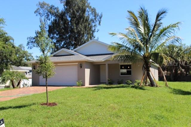 2942 Hawthorne St Sarasota Florida 34239