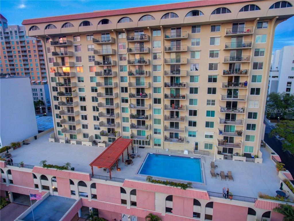 101 S Gulfstream Ave #6C Sarasota Florida 34236