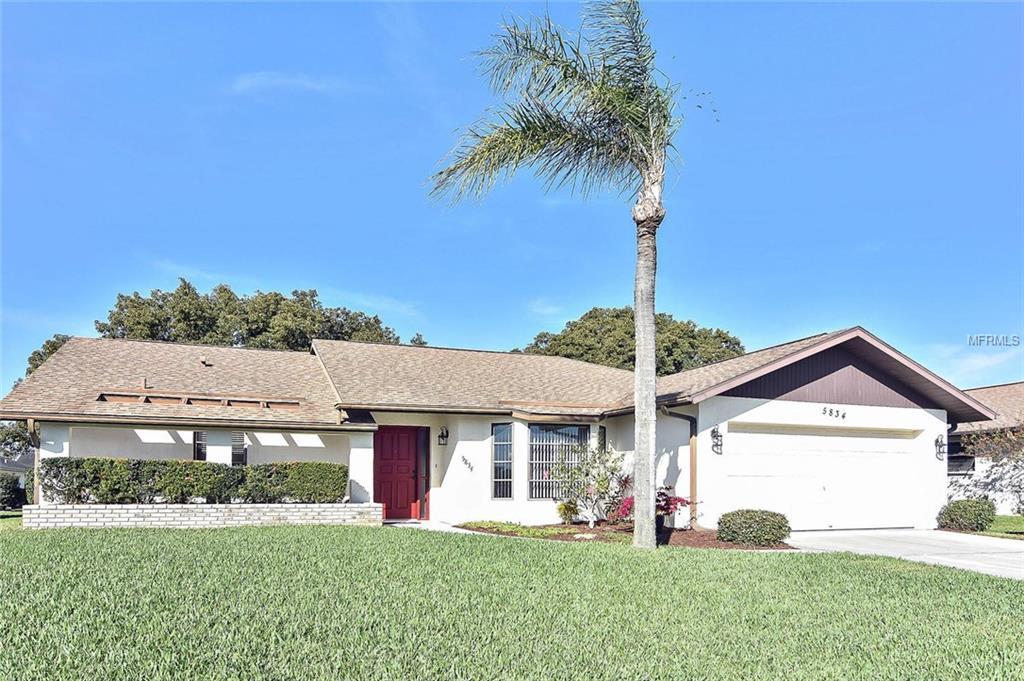 5834 Monroe Rd Venice Florida 34293