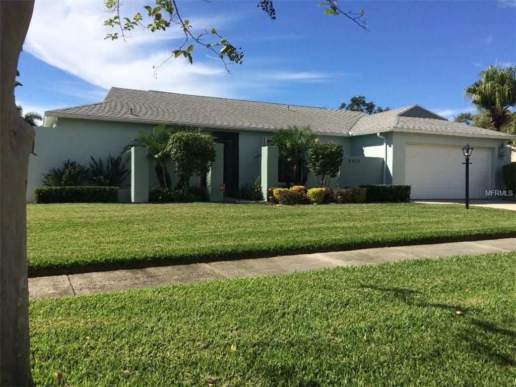 Click To View Larger Picture Of 6610  EASTON DRIVE , SARASOTA - mls# A4427742