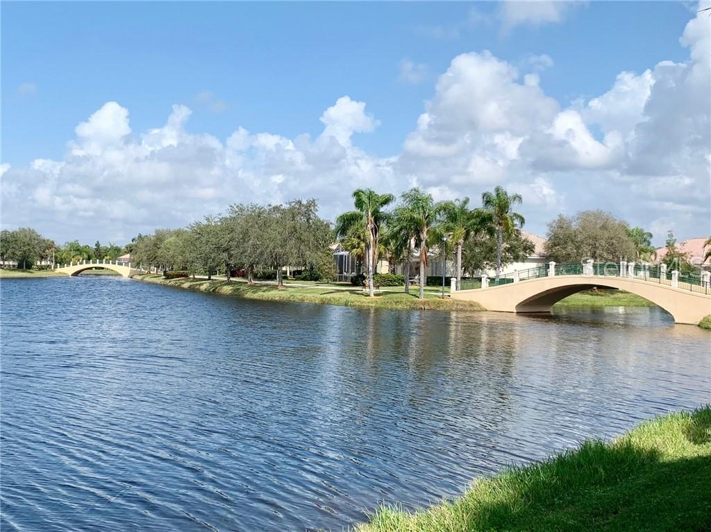 Single Family Home 5784  FERRARA DRIVE , SARASOTA for sale - mls# A4427782