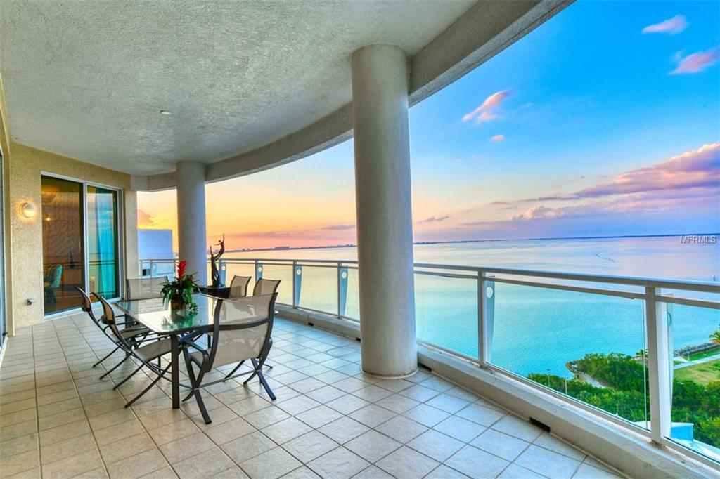 990 Blvd Of The Arts #1702 Sarasota Florida 34236