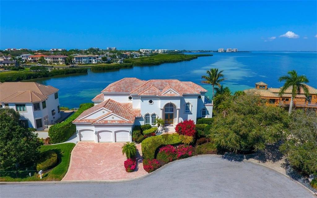 591 Putter Ln Longboat Key Florida 34228