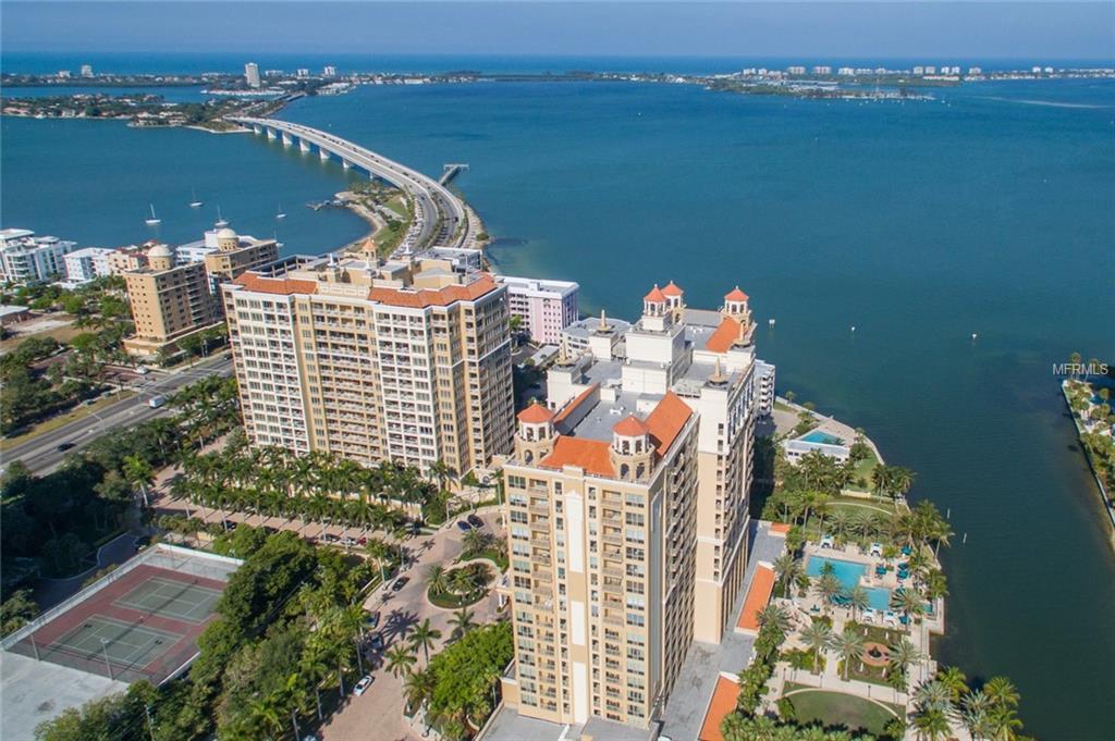 35 Watergate Dr #606 Sarasota Florida 34236