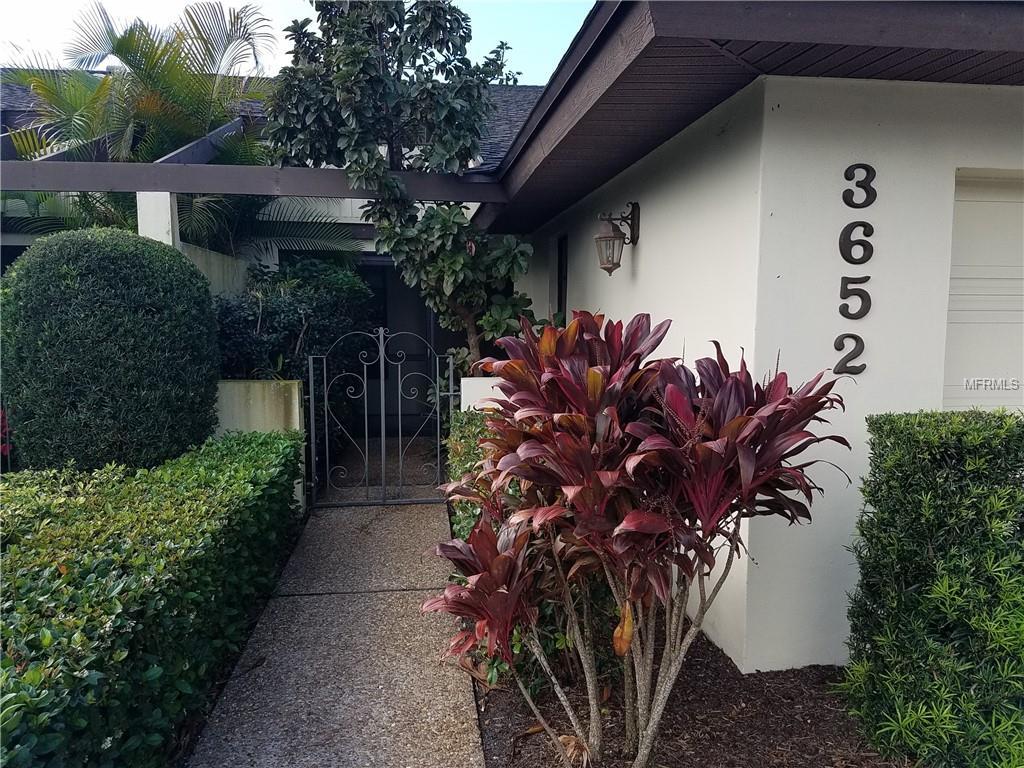 3652 Muirfield Dr #2B Sarasota Florida 34238