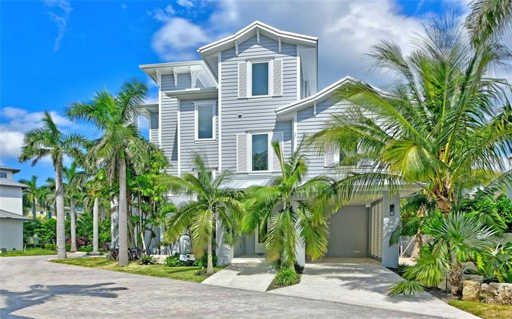 5005 Gulf Of Mexico Dr #9 Longboat Key Florida 34228