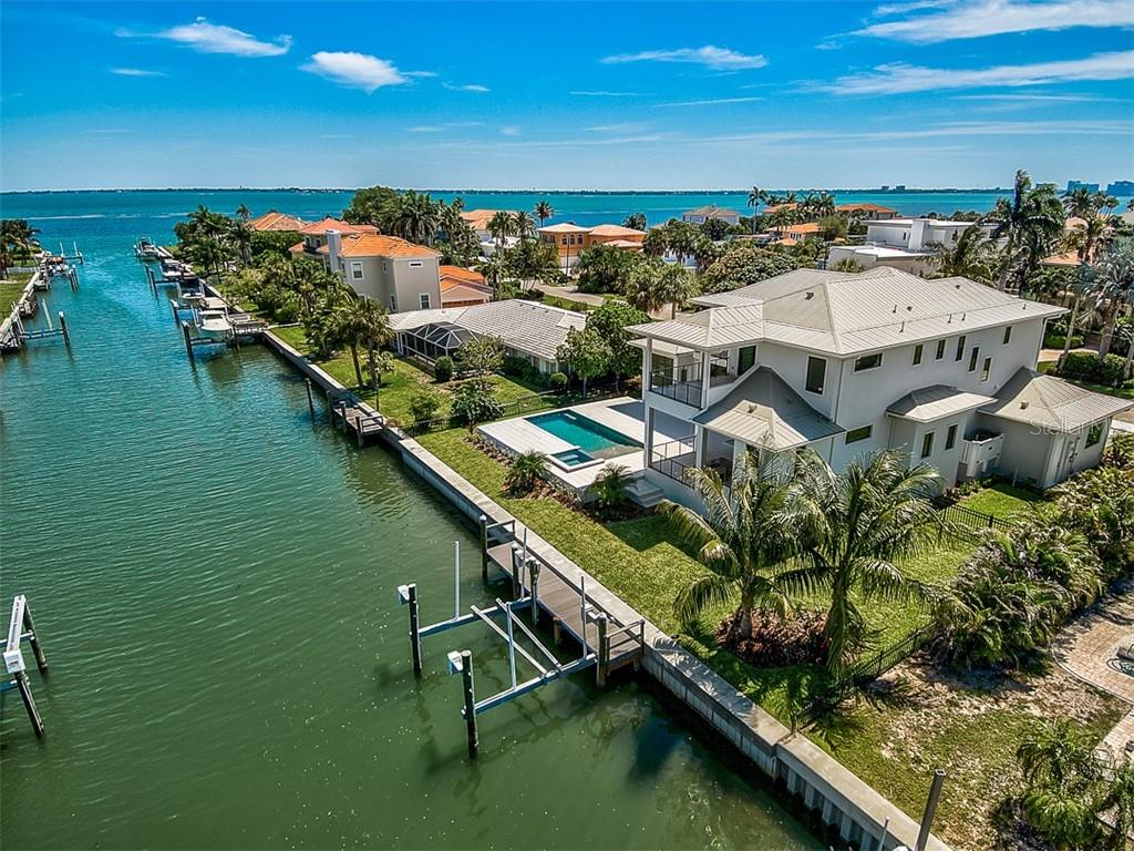 537 Yawl Ln Longboat Key Florida 34228
