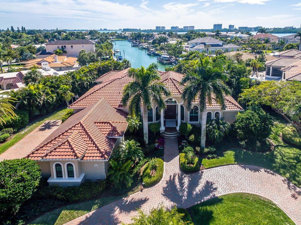 319 W Royal Flamingo Dr Sarasota Florida 34236