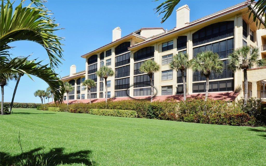 Condo 8710  MIDNIGHT PASS ROAD , SARASOTA for sale - mls# A4428678