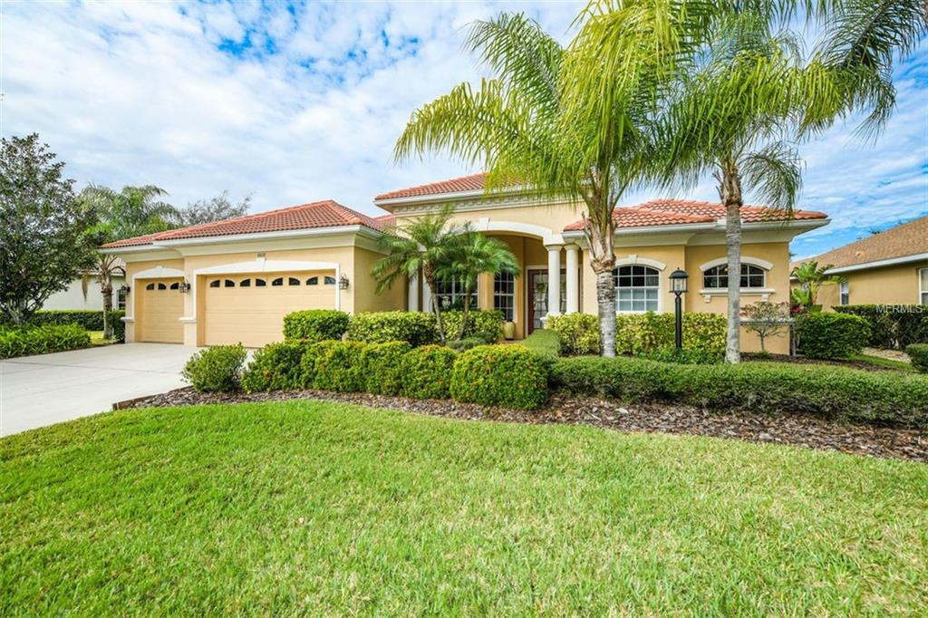 6610 Coopers Hawk Ct Lakewood Ranch Florida 34202