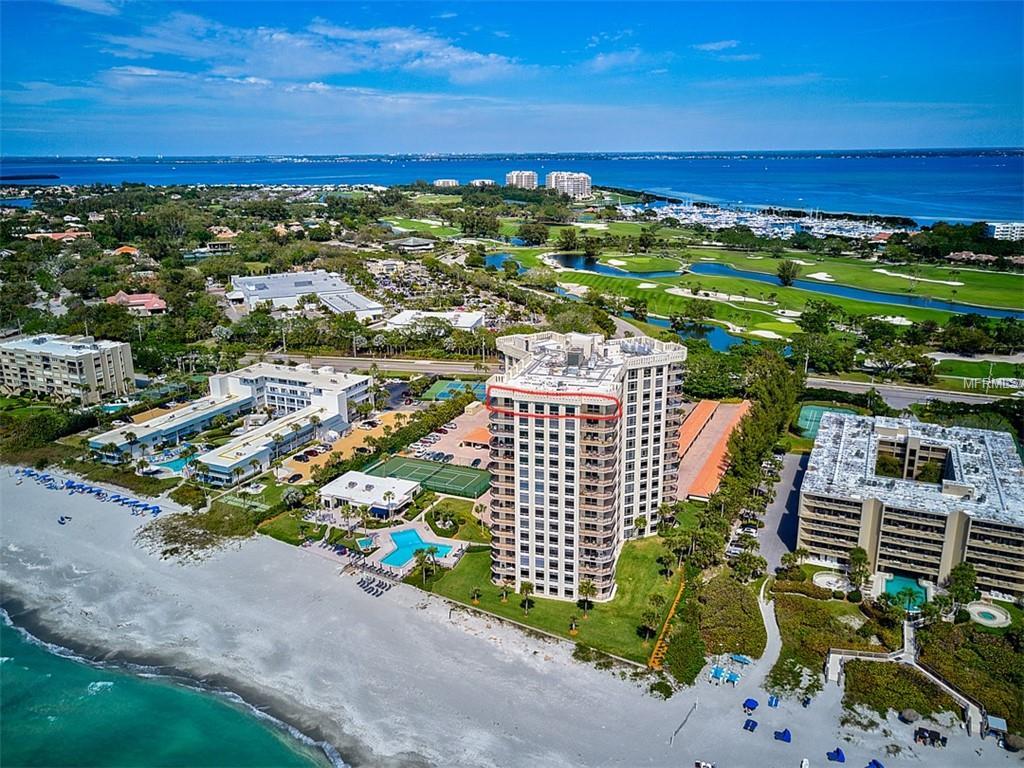 2525 Gulf Of Mexico Dr #ph-W Longboat Key Florida 34228