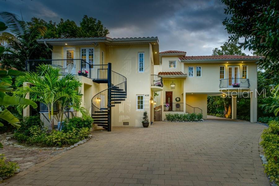 438 S Shore Dr Sarasota Florida 34234