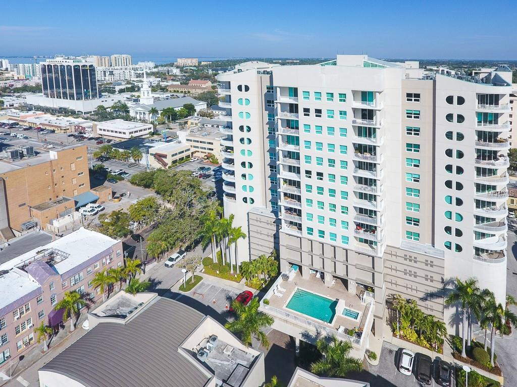1771 Ringling Blvd #910 Sarasota Florida 34236