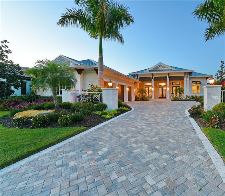 3246 Old Oak Dr Sarasota Florida 34239