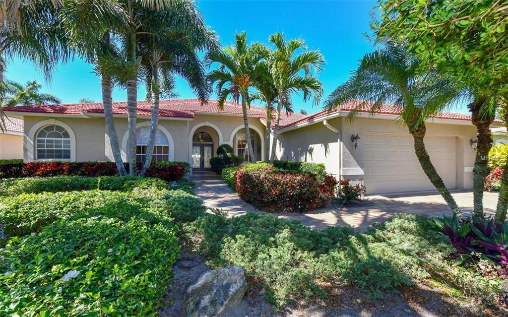 Click To View Larger Picture Of 4629  SWEETMEADOW CIRCLE , SARASOTA - mls# A4429363