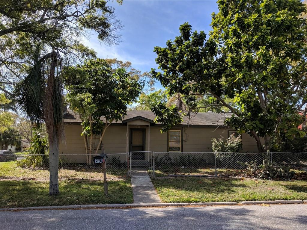 803 Goodrich Ave Sarasota Florida 34236