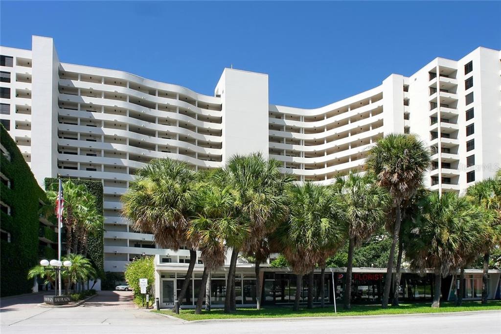 1255 N Gulfstream Ave #505 Sarasota Florida 34236
