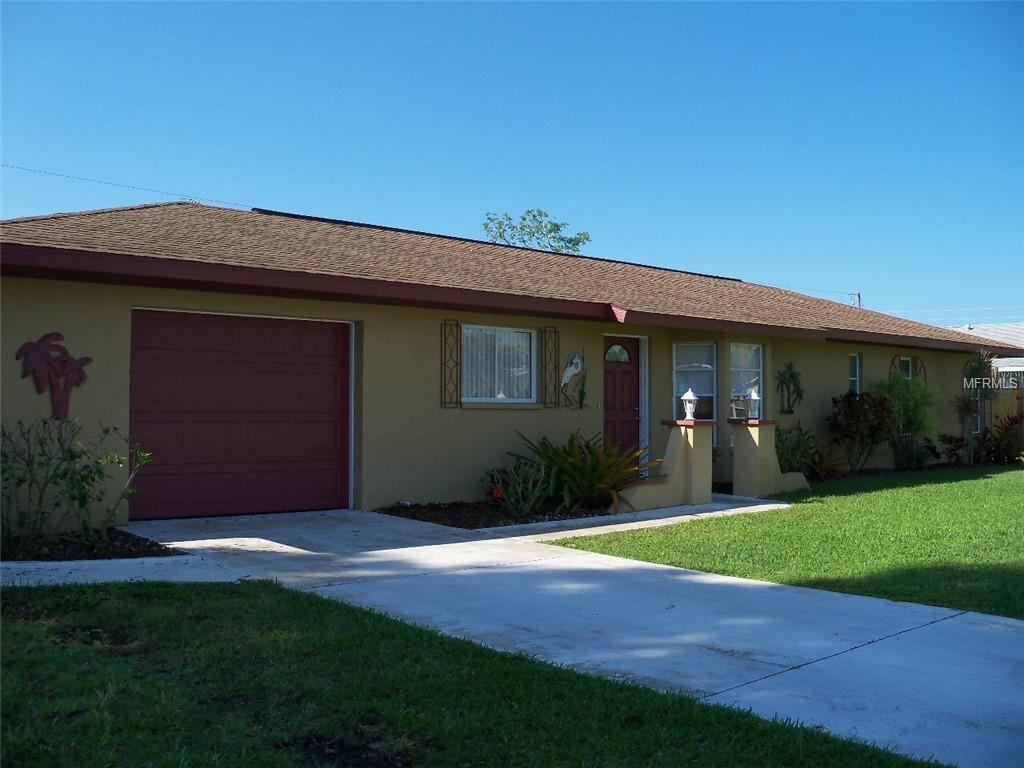 664 Morningside Rd Venice Florida 34293