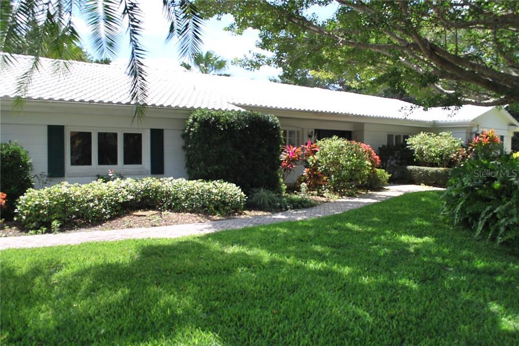 210 Seagull Ln Sarasota Florida 34236