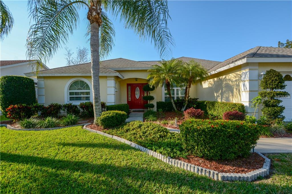 Single Family Home 4604  COUNTRY MANOR DRIVE , SARASOTA for sale - mls# A4430345