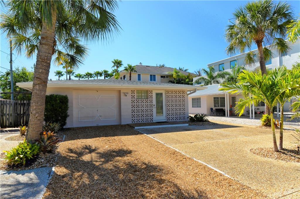 174 Whittier Dr Sarasota Florida 34236