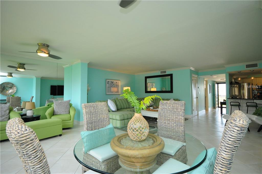 Condo 8750  MIDNIGHT PASS ROAD , SARASOTA for sale - mls# A4430567