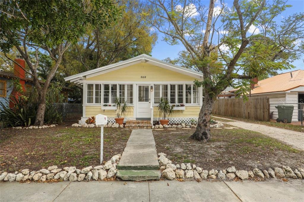 512 Adelia Ave Sarasota Florida 34236