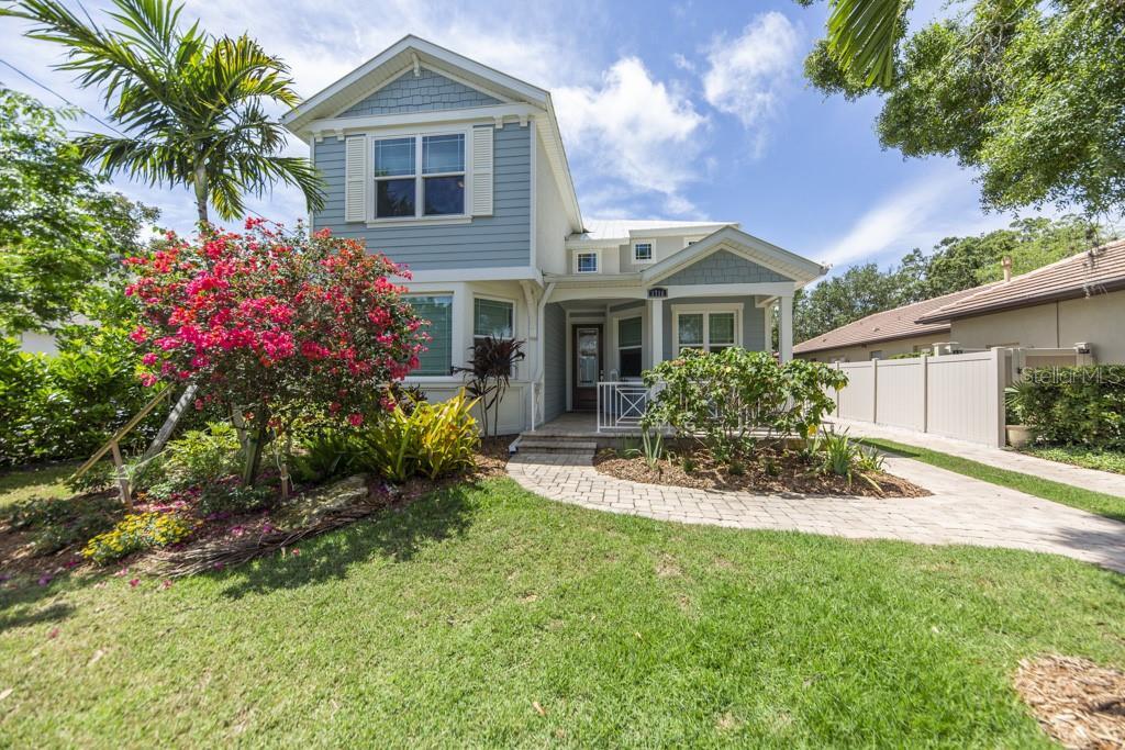 1716 Arlington St Sarasota Florida 34239