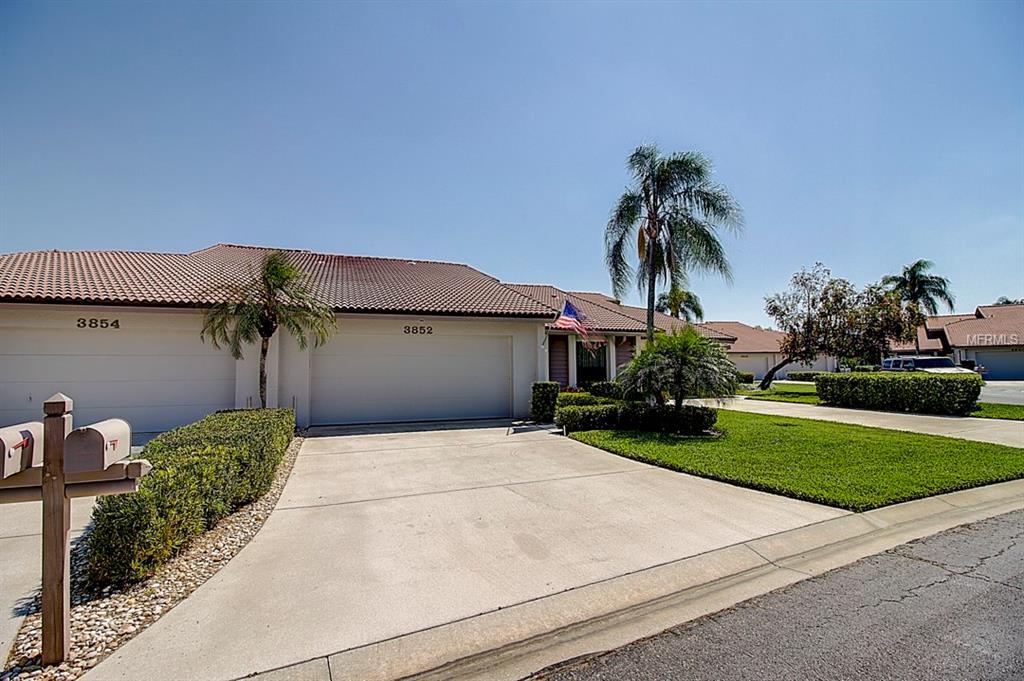 3852 Wilshire Cir W #110 Sarasota Florida 34238