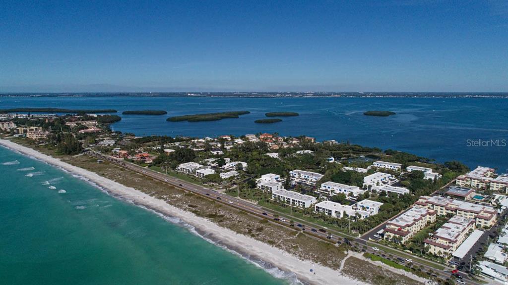 725 Bayport Way #725 Longboat Key Florida 34228