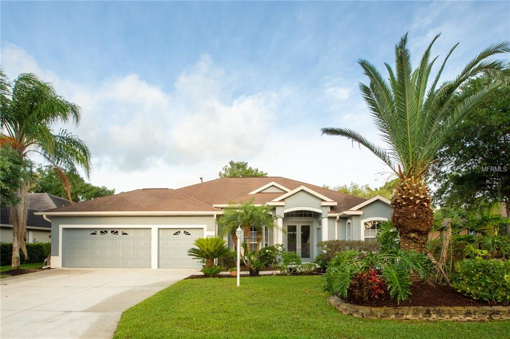 6251 Yellow Wood Pl Sarasota Fl 34241 SARASOTA