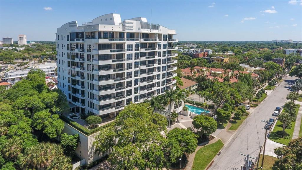 401 S Palm Ave #501 Sarasota Florida 34236