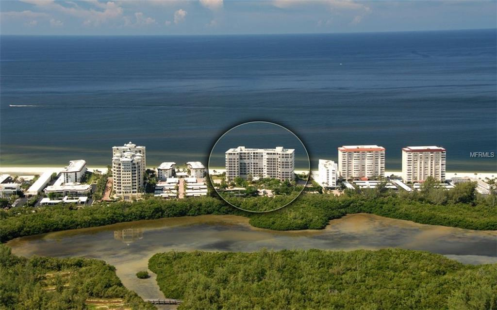 1800 Benjamin Franklin Dr #b506 Sarasota Florida 34236