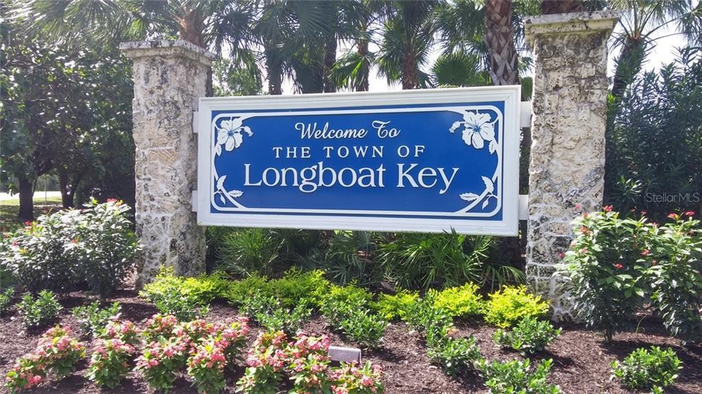 6800 Gulf Of Mexici #189 Longboat Key Florida 34228