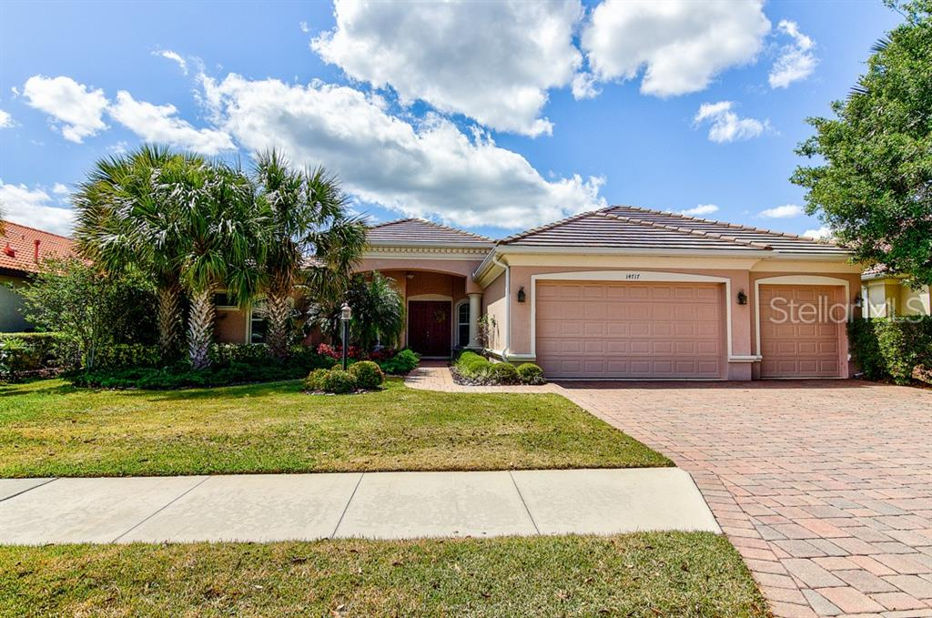 14717 Bowfin Ter Lakewood Ranch Florida 34202