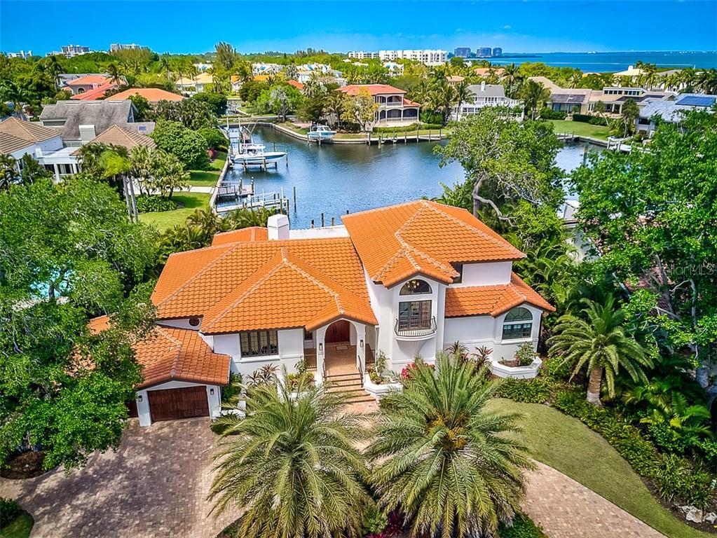 511 Harbor Point Rd Longboat Key Florida 34228