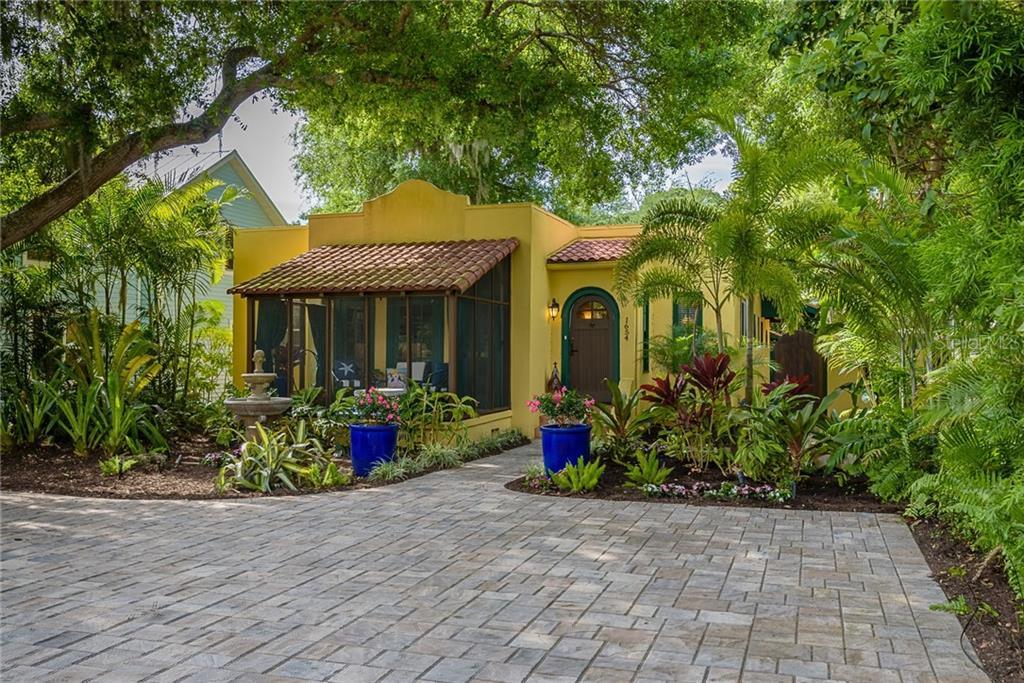 1654 Prospect St Sarasota Florida 34239