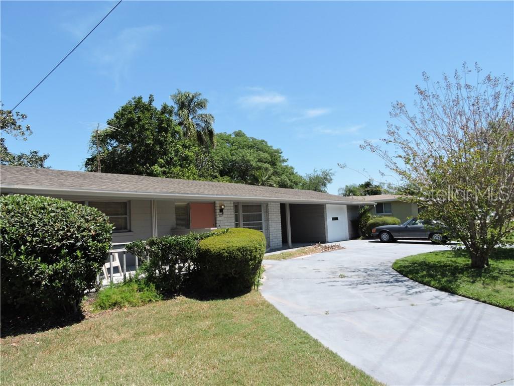 3013 Goldenrod St Sarasota Florida 34239